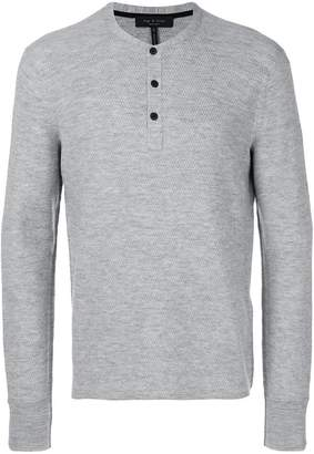 Rag & Bone polo top