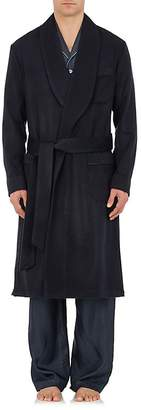 Barneys New York Men's Wool-Cashmere Robe