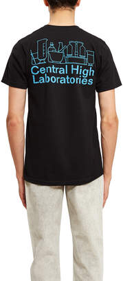Central High Labs T-Shirt