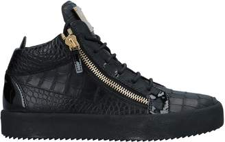 Giuseppe Zanotti High-tops & sneakers - Item 11558061AN