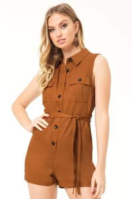 74f21c02dafa Forever 21 Patch Pocket Dresses - ShopStyle Canada