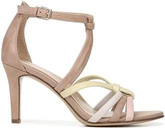 Naturalizer Kadin Leather Sandals