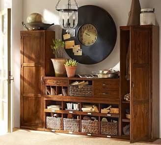 Pottery Barn Olivia 4-Piece Entryway Set