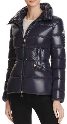 Moncler Daphne Down Jacket $990 thestylecure.com