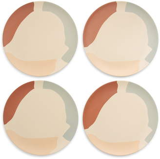 Xenia Taler Helen Set of 4 Dinner Plates