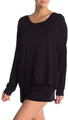 Honeydew Intimates Starlight Dolman Sleeve Sweatshirt