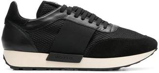 Moncler lace-up sneakers