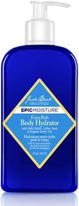 Jack Black Epic Moisture Body Hydrator, 16 oz./ 473 mL