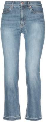 Escada Sport Denim pants - Item 42694621JD