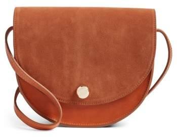Sezane Ernest Crossbody Bag