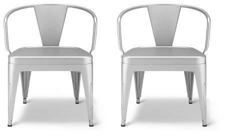 Pillowfort Industrial Kids Activity Chair (Set of 2) 18
