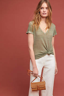 Cloth & Stone Space-Dyed Top