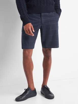 "Gap 10"" Double-Face Shorts"