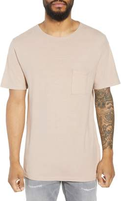 Saturdays NYC Collett Gauze T-Shirt