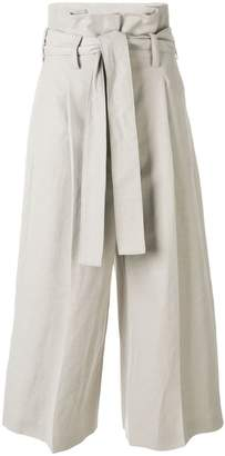 Stella McCartney oversized fit culottes