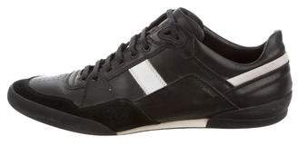 Christian Dior B41 Leather Sneakers