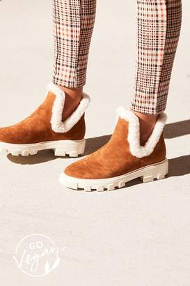 Faryl Robin Vegan Astoria Ankle Boot