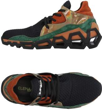 Elena Iachi Low-tops & sneakers - Item 11424498QT