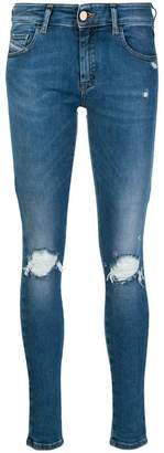 Diesel Slandy-Low 084UF skinny jeans
