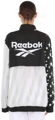 Rcxpm Hush Olympic Track Jacket