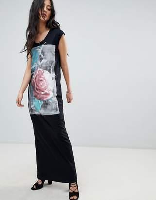 Religion Blush Maxi Dress