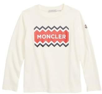 Moncler Logo Tee
