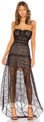 Alexis Ashta Dress