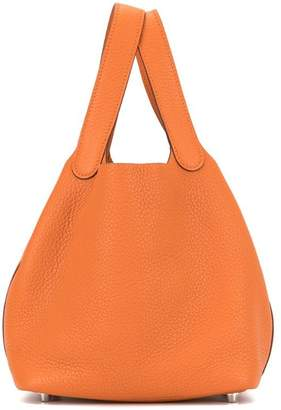 Hermes Pre-Owned Picotin Lock PM tote
