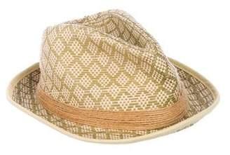 Goorin Bros. Straw Hat