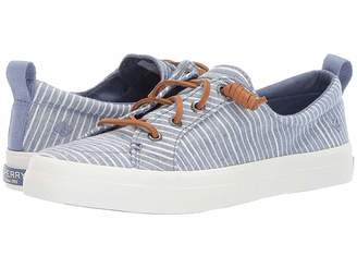Sperry Crest Vibe Chambray Stripe