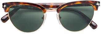 Persol tortoiseshell cat eye sunglasses