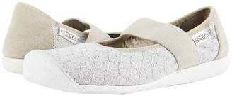 Keen Sienna MJ Canvas Women's Flat Shoes