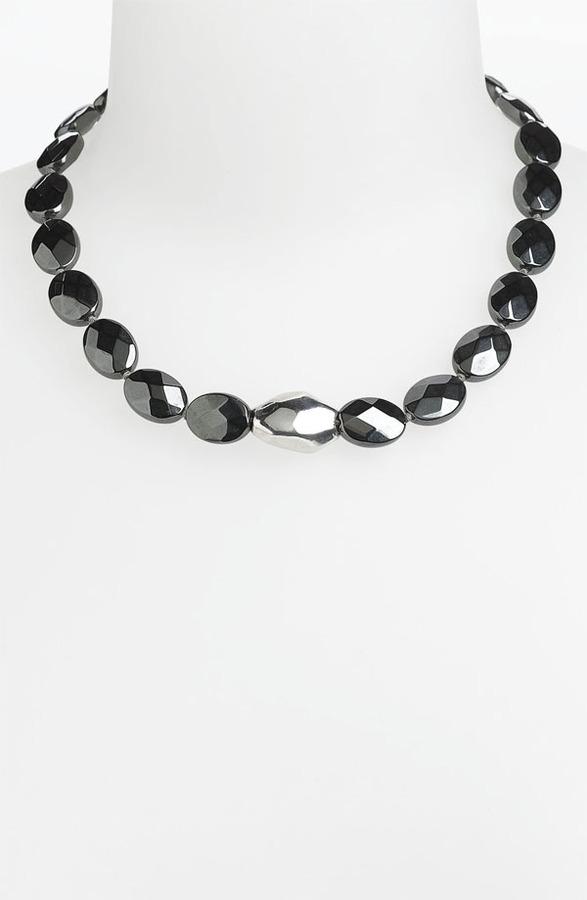 Simon Sebbag Collar Necklace (Nordstrom Exclusive)