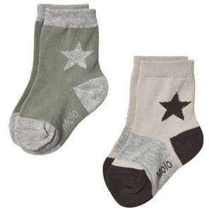 Pack of 2 Sea Spray Nitis Socks