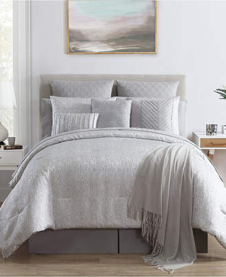 Vcny Home Sterling 14-Pc. California King Comforter Set Bedding