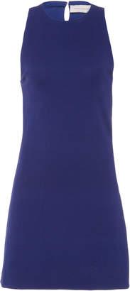 Marina Moscone Exclusive Silk-Blend Tunic