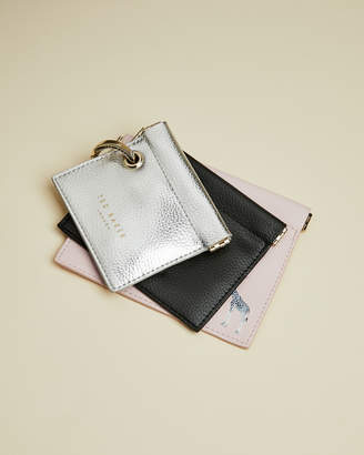 Ted Baker PHINES Travel pouch trio
