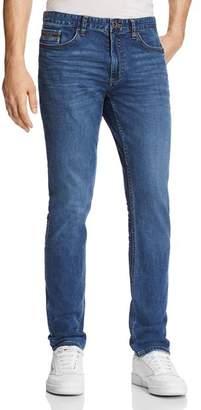 Calvin Klein Slim Fit Jeans in Liberal Blue