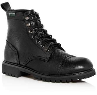 Eastland 1955 Edition Men's Ethan 1955 Leather Toe Cap Boots