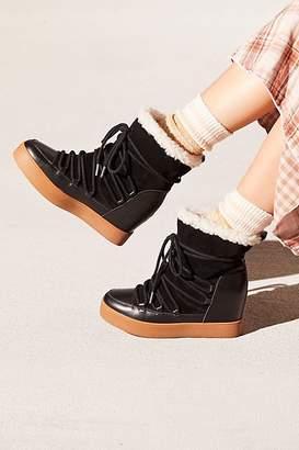 Shoe The Bear Trish Wedge Boot