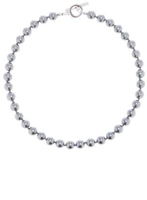 "Nordstrom Rack 18\"" Imitation Pearl Necklace"