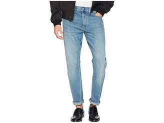 Calvin Klein Jeans CKJ 035 Straight Jeans in Houston Light Tint