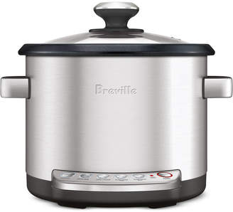 Breville BRC600XL Rice & Risotto Cooker, The Risotto Plus