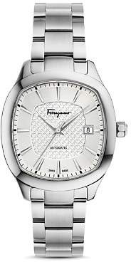 Salvatore Ferragamo Time Watch, 41mm