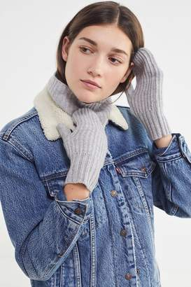Urban Outfitters Cashmere Mitten
