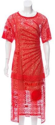 Stella McCartney 2017 Lace Dress w/ Tags