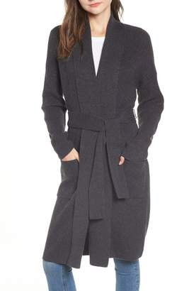 Chelsea28 Belted Cardigan
