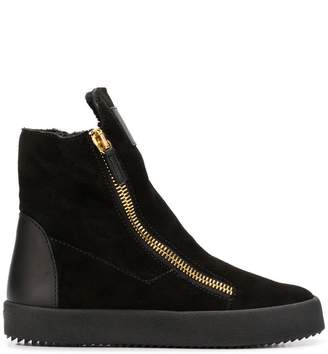 Giuseppe Zanotti Design Effie high-top sneakers
