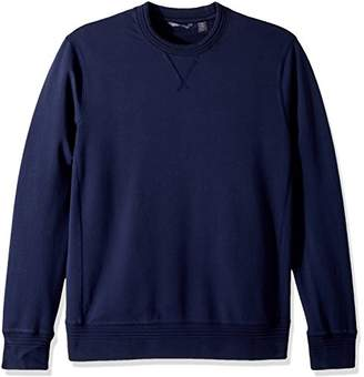 Michael Bastian Men's Pigment Garment Dyed Sweatshirt