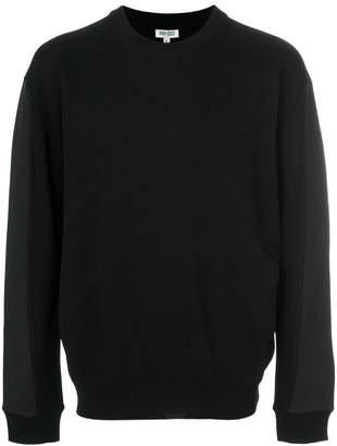 Kenzo round-neck sweatshirt